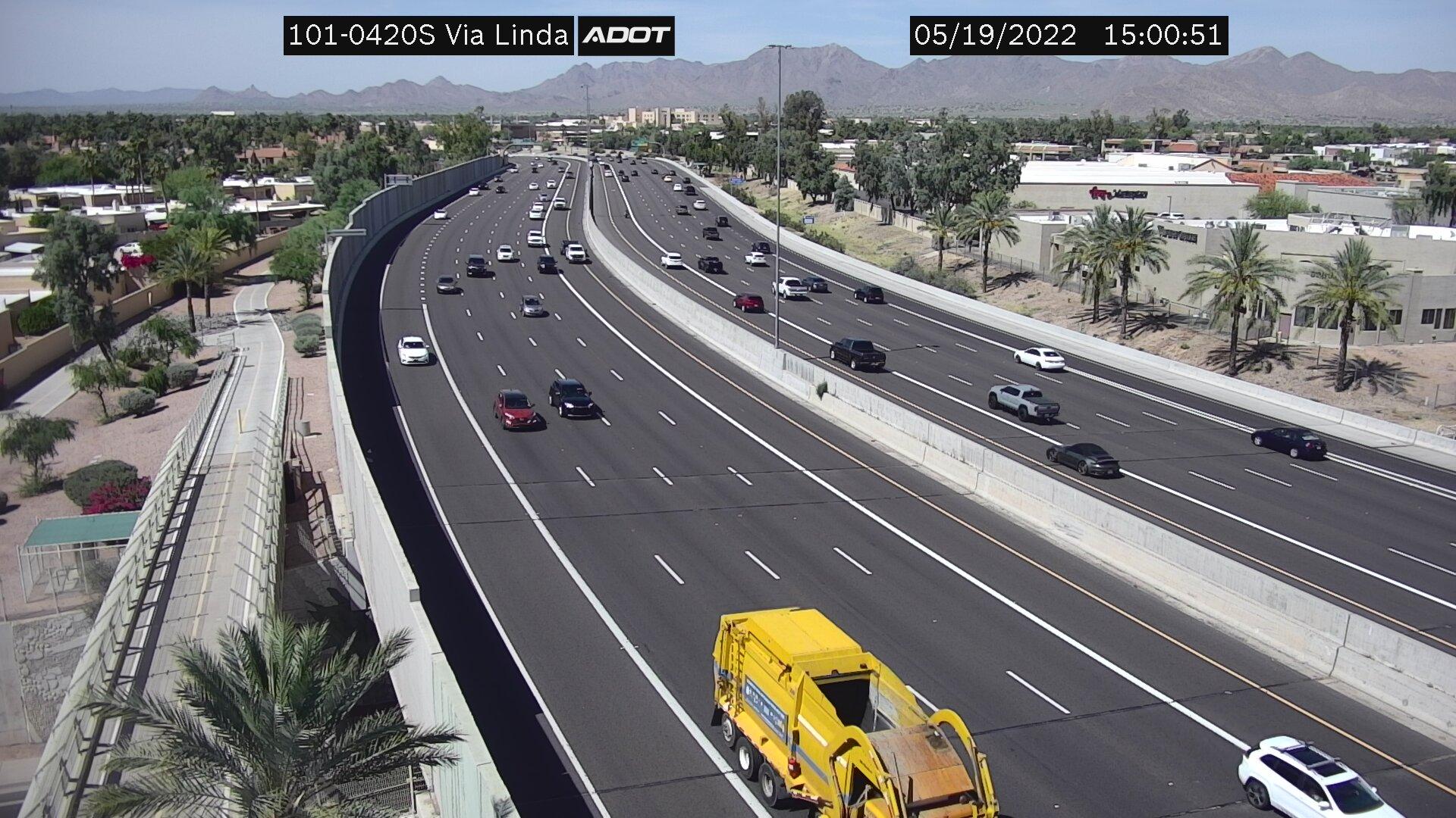 Via Linda SB (L101) (135) - Phoenix and Arizona