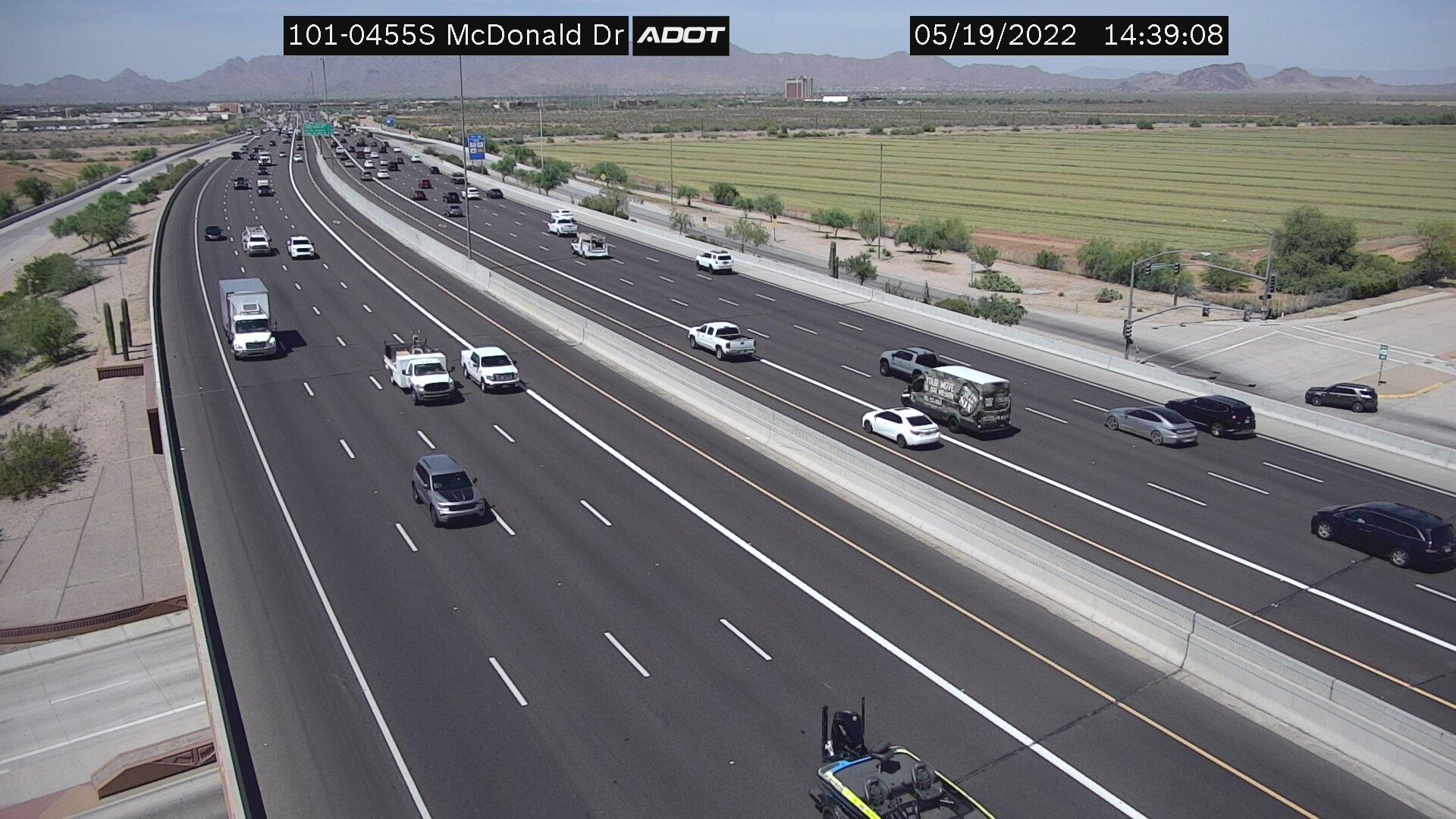 McDonald Dr. SB (L101) (140) - Phoenix and Arizona