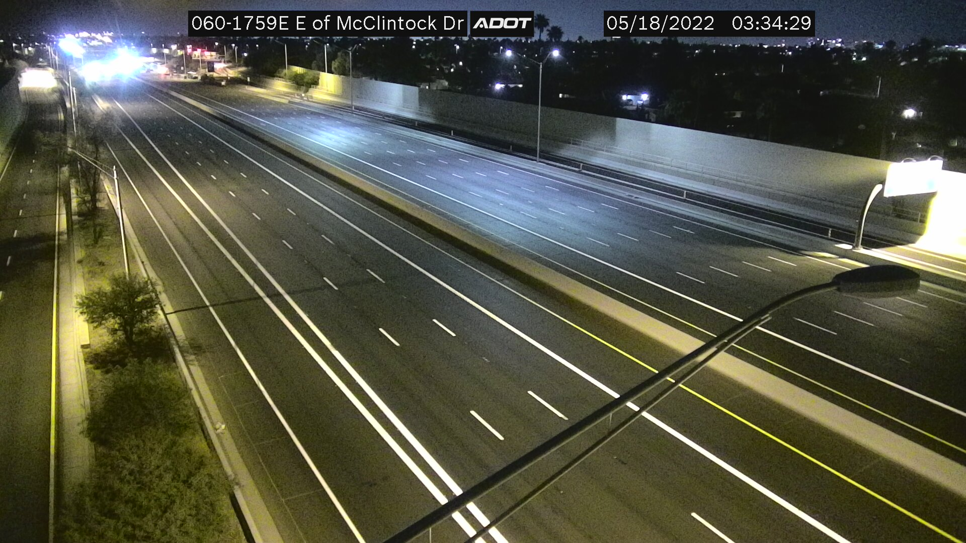 E of McClintock EB (US60) (175) - Phoenix and Arizona
