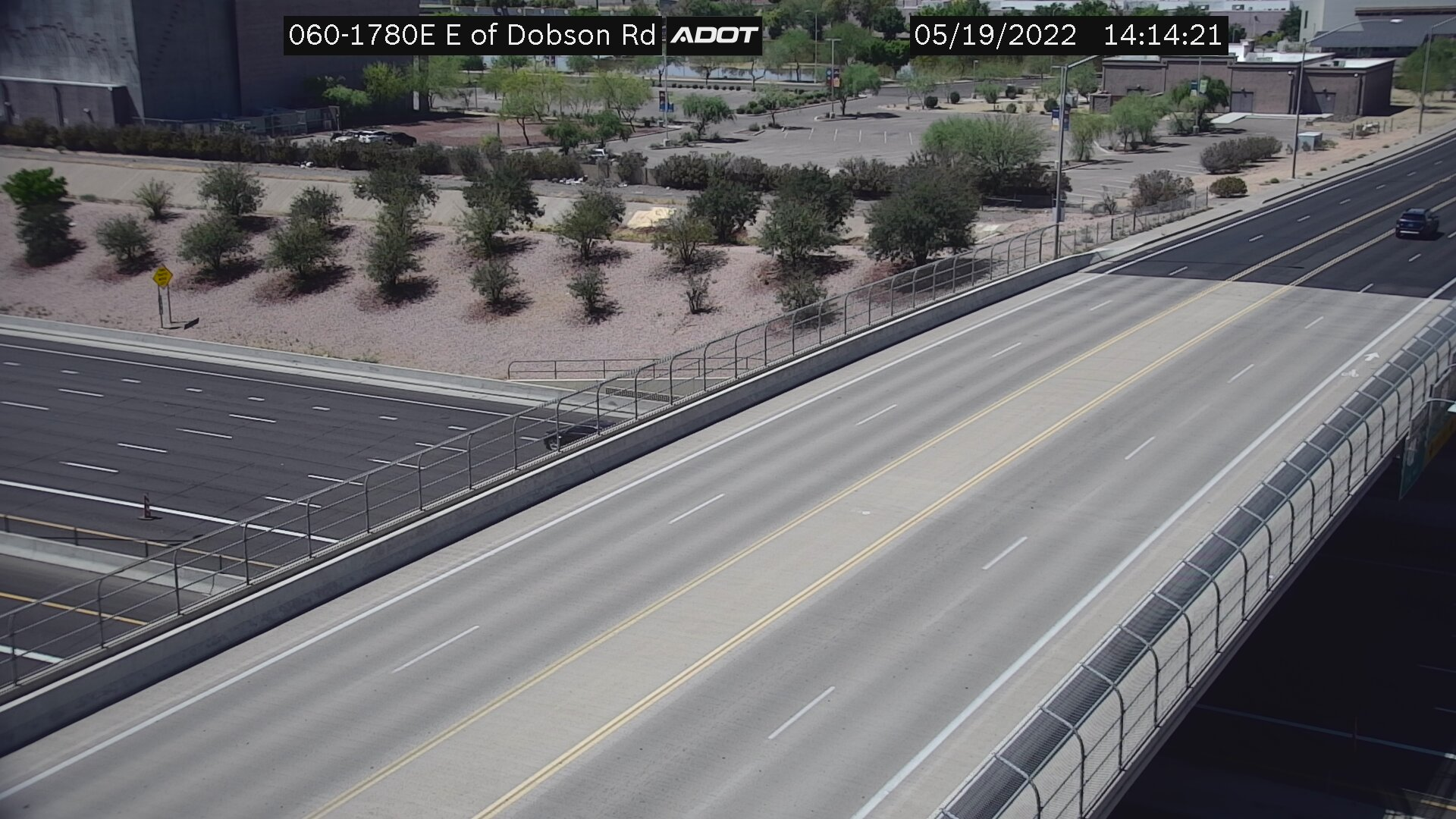 E of Dobson EB (US60) (177) - Phoenix and Arizona