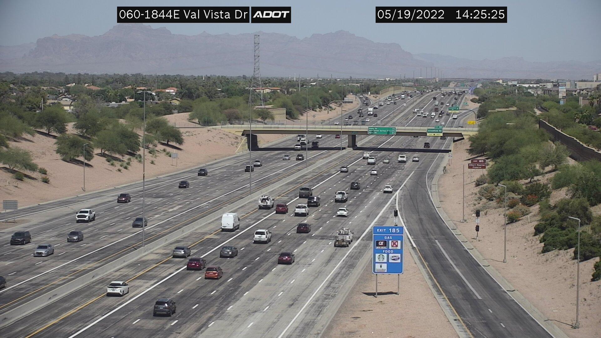 Val Vista EB (US60) (186) - Phoenix and Arizona