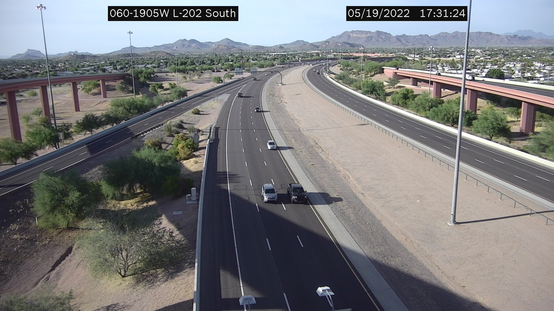 L-202S Super Red Tan EB (US60) (193) - Phoenix and Arizona