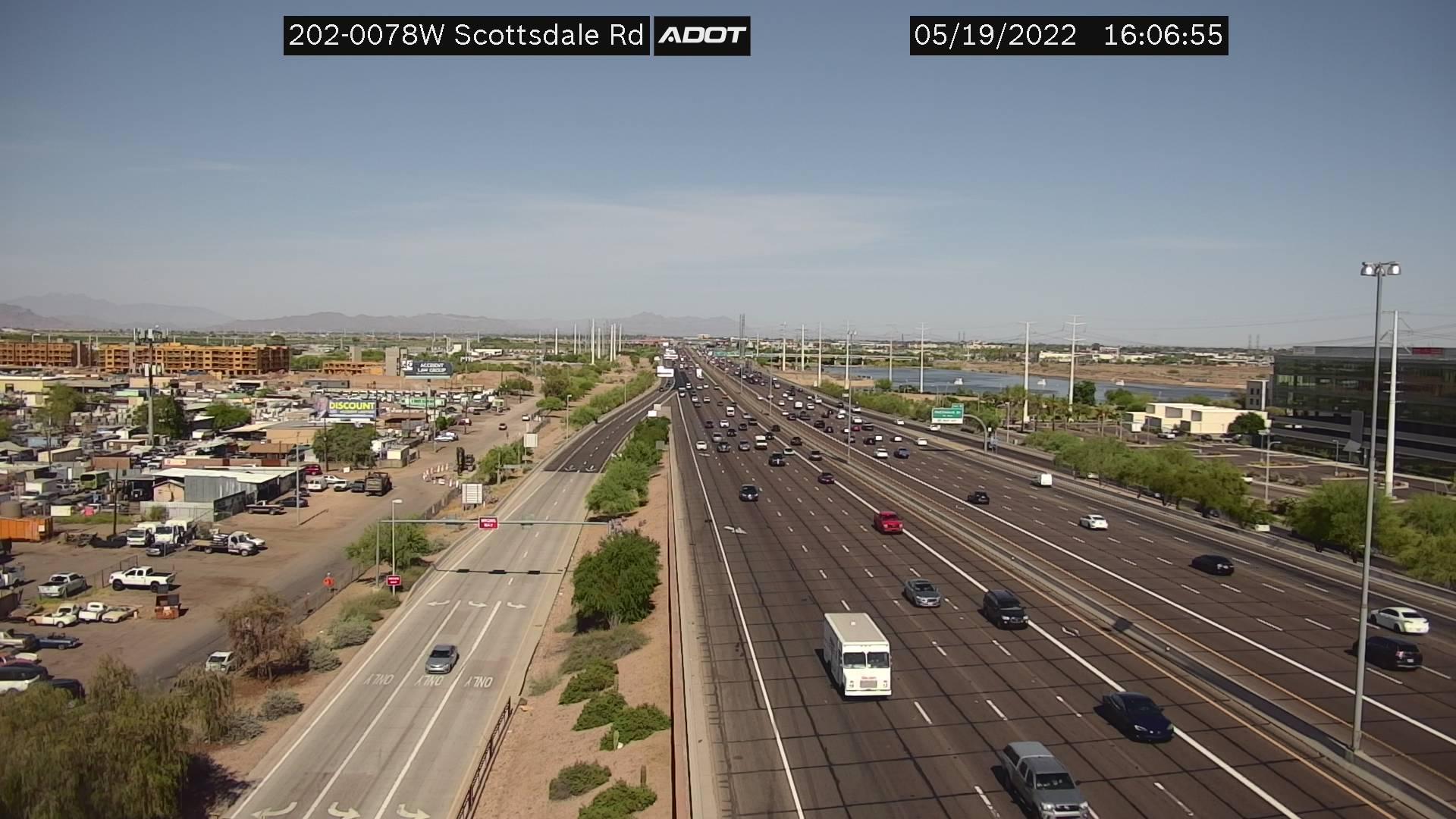 Scottsdale WB (L202) (208) - USA