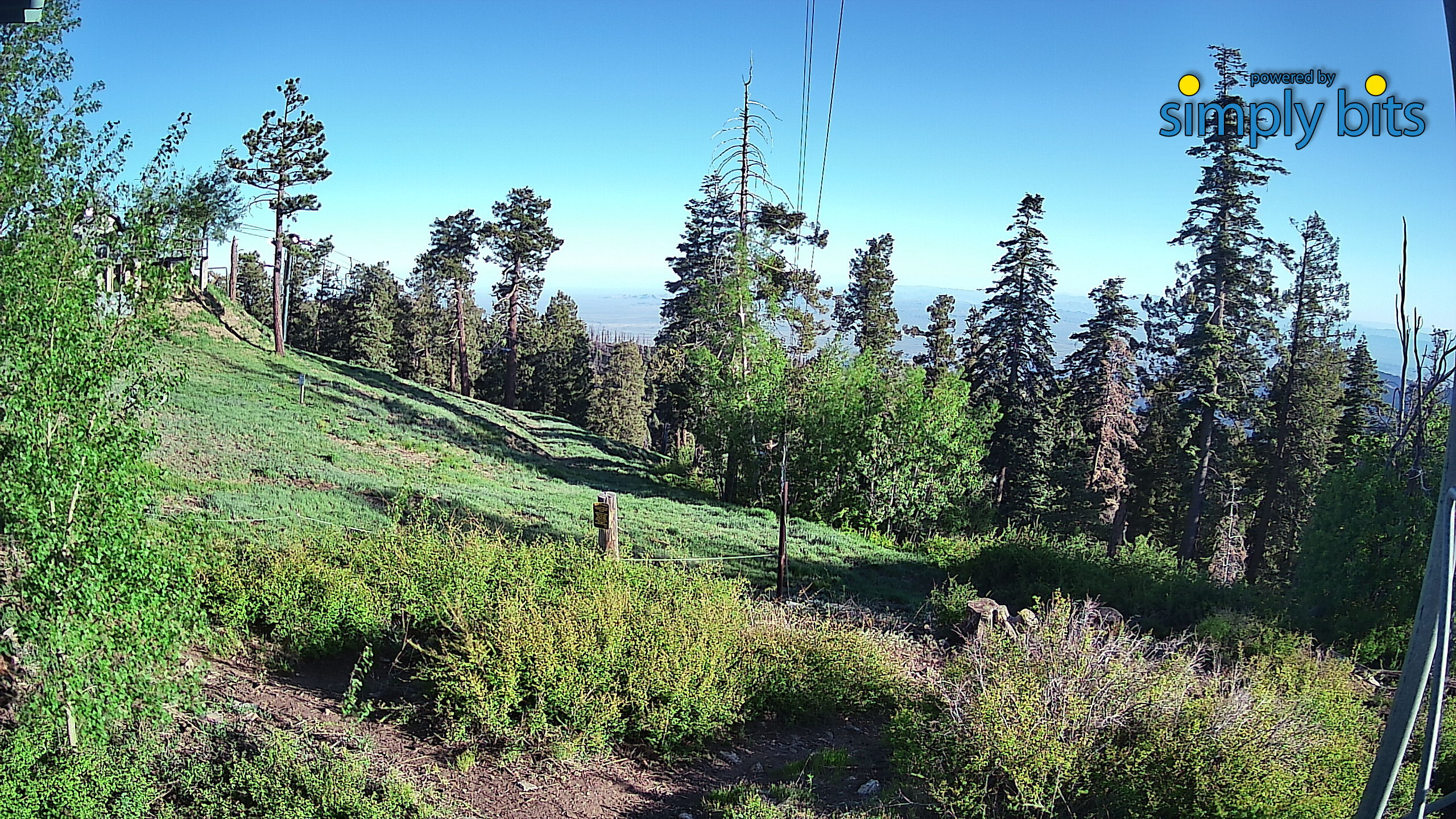 Radio Ridge Northwest (Ski Valley Lift) - Phoenix and Arizona
