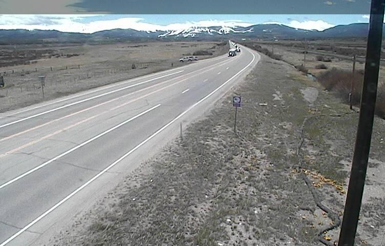 US 40 - Weather Station Camera - 40 East - (327) - Denver