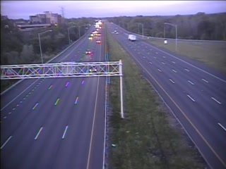 CAM 97 Rocky Hill I-91 MEDIAN Exit 24 - Rt 99 (Silas Deane Hwy.) (N/A) - USA