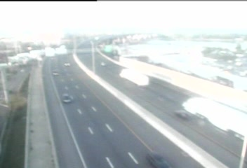 CAM 55 Stratford I-95 NB Exit 31 - South Ave  (Traffic