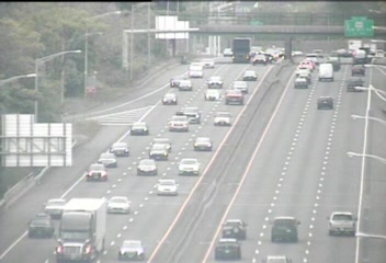 CAM 72 West Haven I-95 SB Exit 43 - Rt. 122 (First Ave.) (N/A) - USA