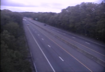 CAM 149 Madison I-95 SB N/O Exit 60 - Copes Rd. (Traffic closest to the camera is traveling SOUTH) - USA