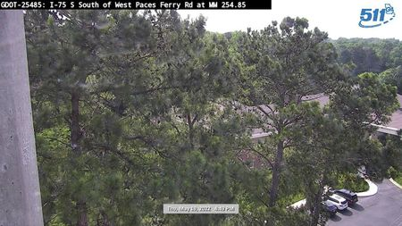 SR 120 : Willeo Rd (E) (13124) - Atlanta and Georgia