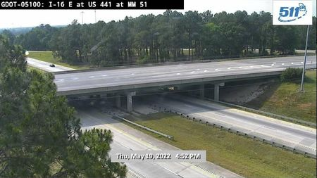 US 78 : E OF HUGH HOWELL RD (E) (5319) - Atlanta and Georgia