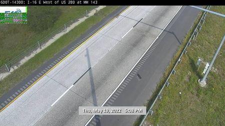 SR 141 / Peachtree Rd : N Druid Hills Rd (N) (8834) - Atlanta and Georgia