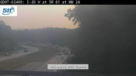 SR 5/Austell Rd : Pat Mell Rd (S) (9089) - Atlanta and Georgia