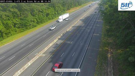 US 78 : E OF BROCKETT RD (E) (5308) - Atlanta and Georgia