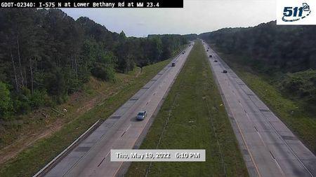 US 78 : BROCKETT RD (W) (5307) - Atlanta and Georgia