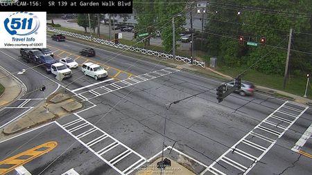 I-475 : EXIT TO ZEBULON RD (S) (6027) - Atlanta and Georgia
