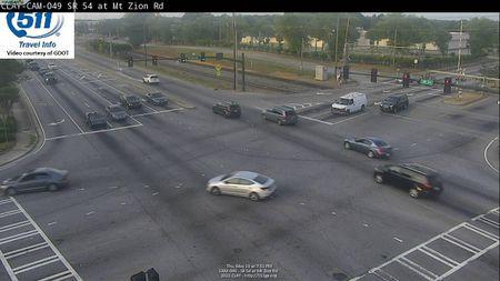 I-475 : TUCKER RD (N) (6018) - Atlanta and Georgia