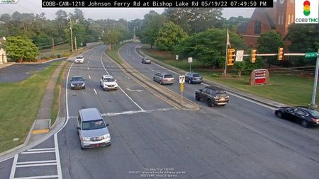 I-20 : Washington Rd (E) (13331) - Atlanta and Georgia