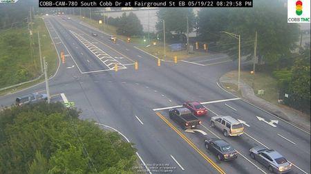 I-95 : US 17 / SR 25 SPUR (N) (13173) - Atlanta and Georgia