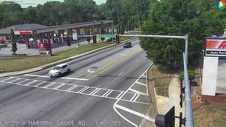 Westside Pkwy : Kimball Bridge Rd (E) (15320) - Atlanta and Georgia