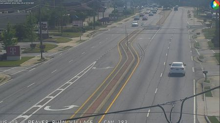 I-475 : I-75N (N) (15326) - Atlanta and Georgia
