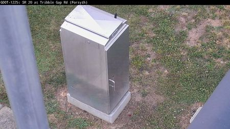 I-20 : SR 5/Bill Arp Rd (W) (15403) - Atlanta and Georgia