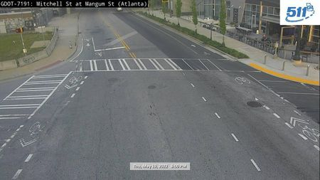 TERRELL MILL RD : WEST OF I-75 (E) (15509) - Atlanta and Georgia