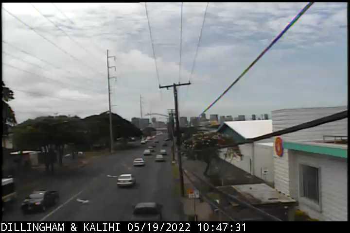 Dillingham and Kalihi (6) - Hawaii
