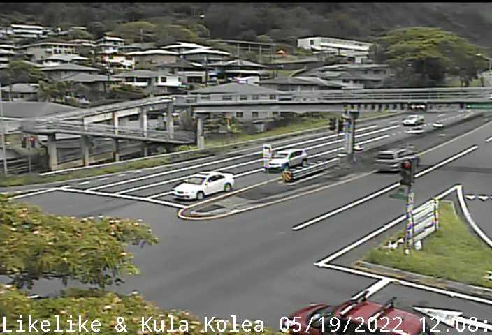 Likelike and Kula Kolea (75) - Hawaii