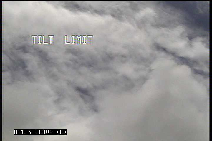 Hawaii, H-1 (Waiau), Traffic - Cameras - USA - USA - Andro