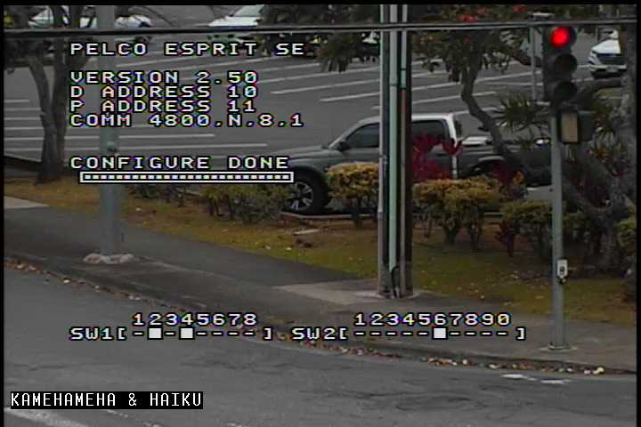 Kam Hwy at Lilipuna Dr and Haiku Rd (211) - Hawaii