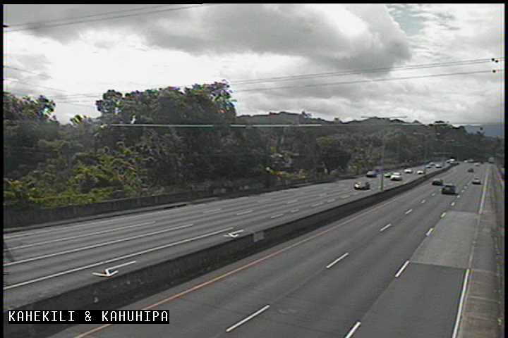 Kahekili Hwy at Kahuipa St (215) - Hawaii