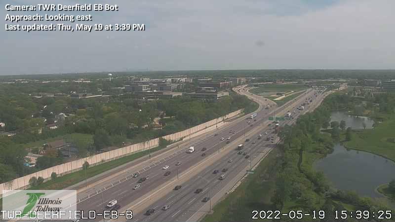Montgomery County Traffic Cameras >> Illinois, I-94 TravelMidwest - Cameras - USA - USA - Andro Smart Cameras