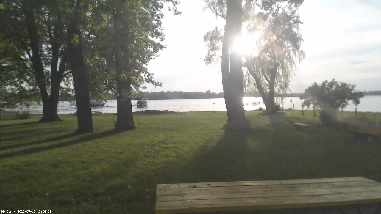 Winona Lake 2, Indiana - USA