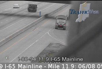 I-80/94 @ I-65 Mainline - Mile 11 9 (142558) (east, west