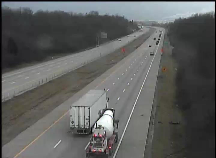 I-275 East of KY 237 (West)  (373)  - Kentucky