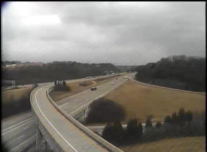 I-275 at I-471 (West)  (385)  - Kentucky