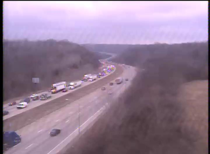 I-275 at Taylor Mill (East)  (384)  - Kentucky