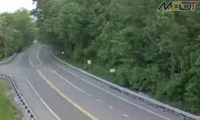 US-40 East US-40 / I-70 (41640) - Maryland - USA