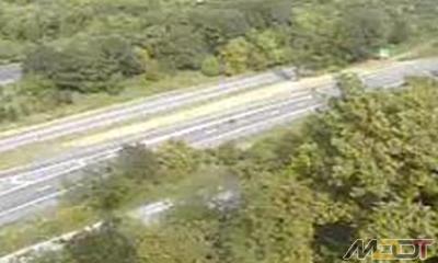 70 West I-70 / I-68 (60162) - Maryland - USA
