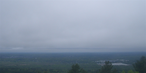 Blue Hill Observatory 1 - Massachusetts