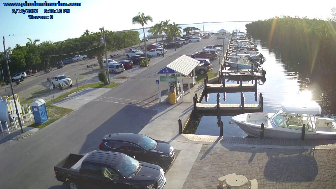 Bokeelia, Pineland Marina - Florida