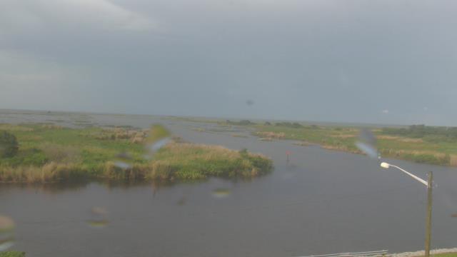 Lake Okeechobee - Clewiston - Florida