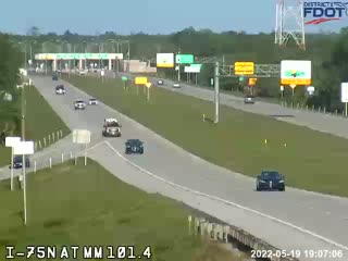 1014N_75_At_Collier_M101 - Northbound - 568 - Florida