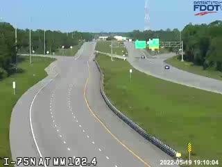 1024N_75_N/O_Collier_M102 - Northbound - 569 - Florida