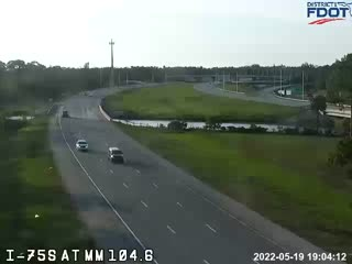 1046S_75_S/O_GoldenGate_M105 - Southbound - 574 - Florida