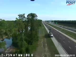1068N_75_N/O_GoldenGate_M107 - Northbound - 576 - Florida