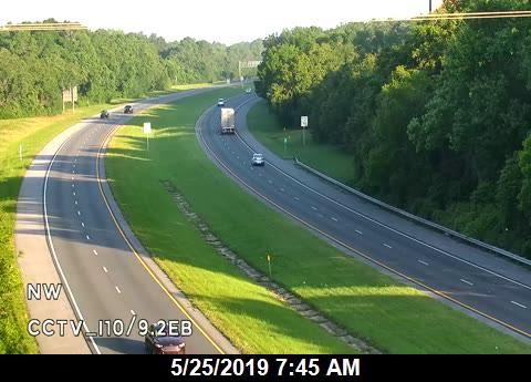 W of US-29/ Pensacola Blvd - Eastbound - 562 - Florida