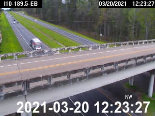 at US-29/ Pensacola Blvd - Eastbound - 563 - Florida