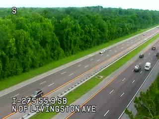 I-275 S at 55.9 SB - Southbound - 737 - Florida